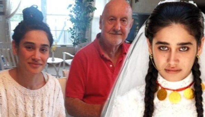 80 yaşındaki Amerikalı ile evlenmişti! Meltem Miraloğlu'ndan ilk açıklama
