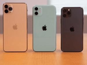 Apple'ın 18 Ekim'de satışa sunacağı iPhone 11 modellerinin Türkiye fiyatı geçtiğimiz günlerde belli olmuştu.  Fiyatı yüksek olan cihazı alabilmek için akla gelen ilk sorulardan biri ise ortalama bir vatandaşın cihazı alabilmek için ne kadar çalışması gerektiği oldu. İşte ülkelere göre yeni iPhone satın alabilmek için çalışmamız gereken gün sayısı...