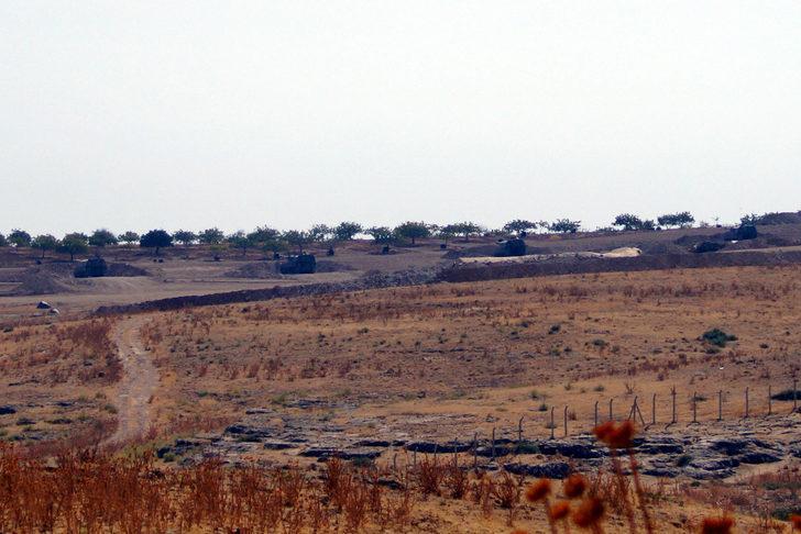 Namlular Resulayn'a çevrildi