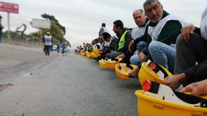 Soma'dan Ankara'ya madenci yürüyüşü: İşçiler neden 5 yıldır tazminatlarını alamıyor?