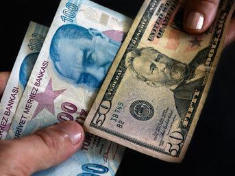 Yıl sonunda dolar ne kadar olacak? Merkez Bankası açıkladı