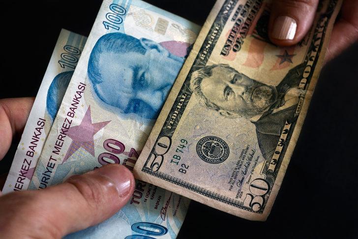 Eylülde en çok 'dolar'ı konuştuk