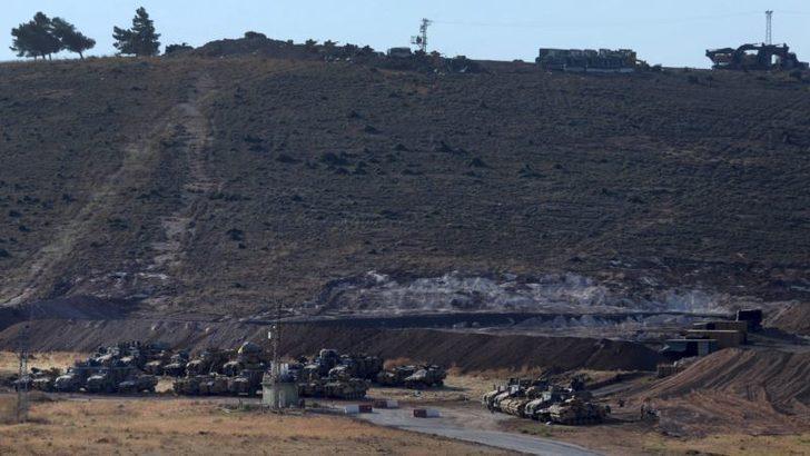 Türkiye'nin Barış Pınarı Operasyonu'ndan Son Gelişmeler