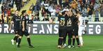 Süper Lig'de Malatya fırtınası