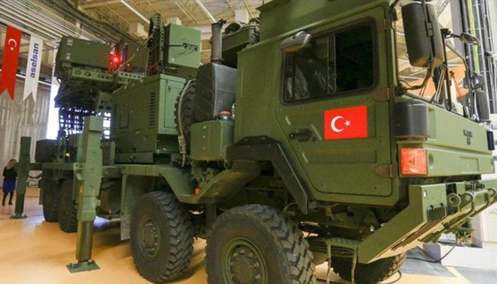 Barış Pınarı'nda TSK'ya 'Koral' kalkanı! Koral nedir?
