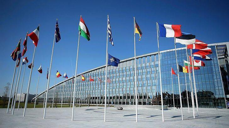 NATO: Türkiye'nin meşru güvenlik kaygıları var