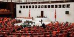 HDP'nin Barış Pınarı Harekatı'na ilişkin ifadeleri TBMM'yi karıştırdı!