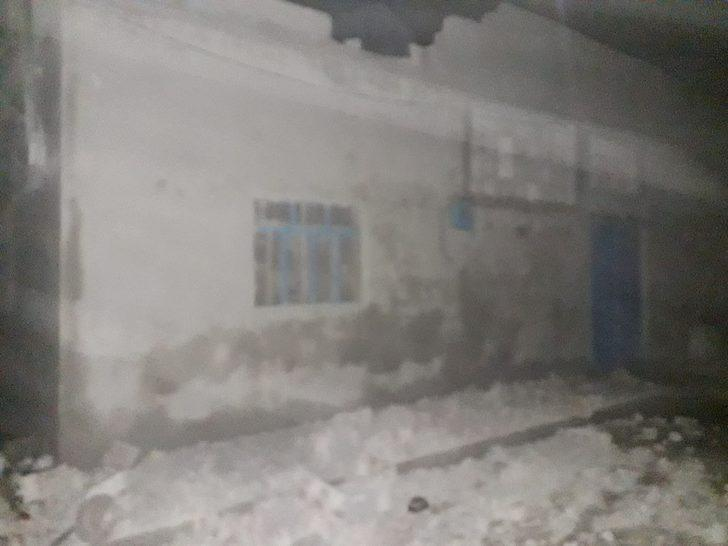 Harekat sonrası PKK'dan roketli saldırı!