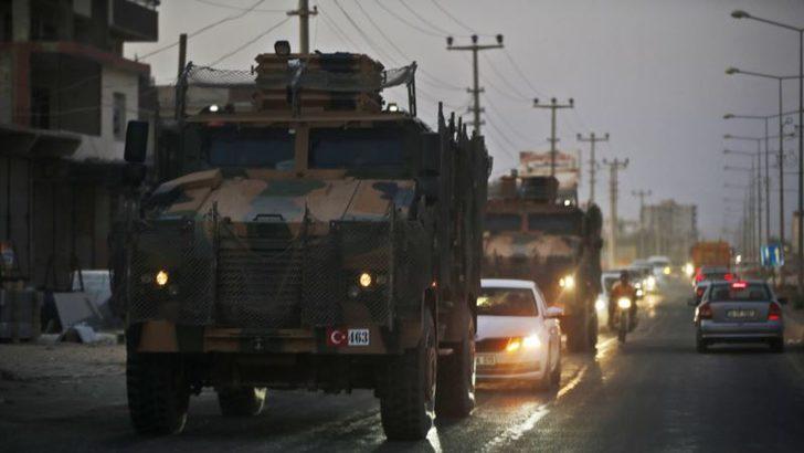 Suudi Arabistan'dan Türkiye'nin Suriye Operasyonuna Kınama