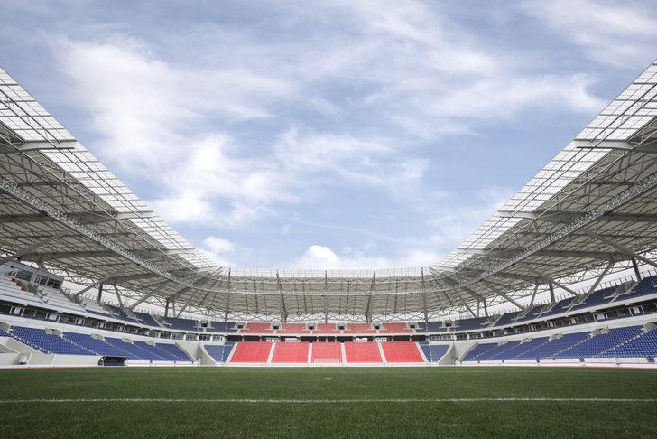 Tarsus İdmanyurdu - Fenerbahçe maçı Mersin'de oynanacak