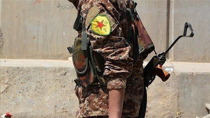 YPG/PKK, Celabrus'ta bir evi bombaladı!