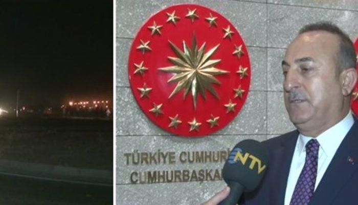 Çavuşoğlu çok sert konuştu: Bu kadar PKK sevdalısının olduğunu bilmiyorduk
