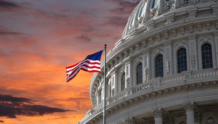 ABD Senatosu Türkiye'ye karşı harekete geçti! Yaptırıma hazırlanıyorlar!