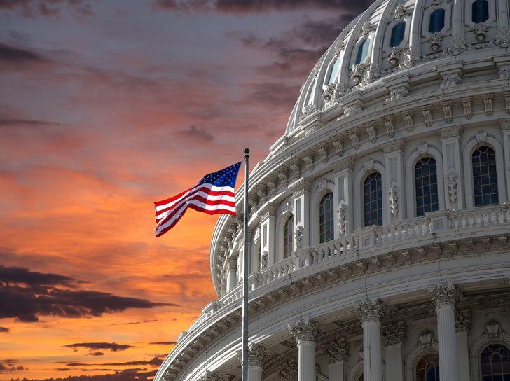 ABD Senatosu'ndan Türkiye'ye karşı skandal hamle! Yaptırıma hazırlanıyorlar!