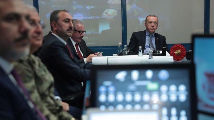 İngiltere basınında Barış Pınarı Harekâtı: 'Erdoğan'ın en büyük kumarı olabilir'