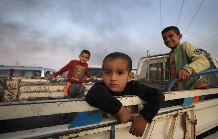 Batı'nın Suriye operasyonuyla ilgili 4 kaygısı!