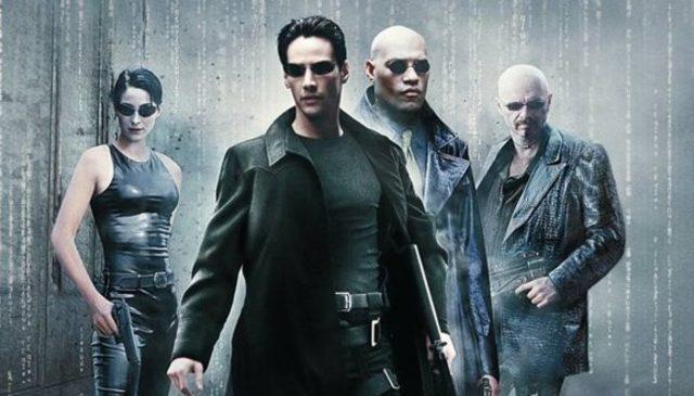 Aquaman'den The Matrix 4'a transfer oldu - Mynet trend