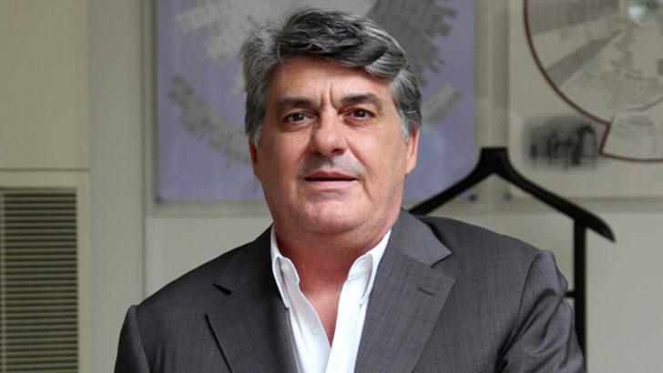 Beşiktaş'ta Serdal Adalı başkanlığa aday oldu