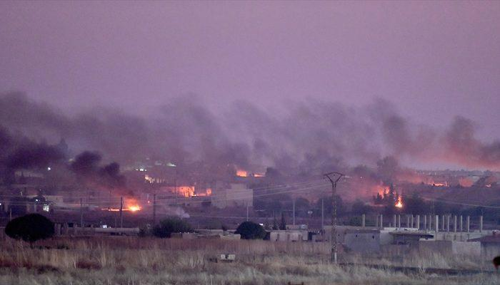Son dakika! Barış Pınarı Harekatı'nda son durum... İki köy terörden arındırıldı