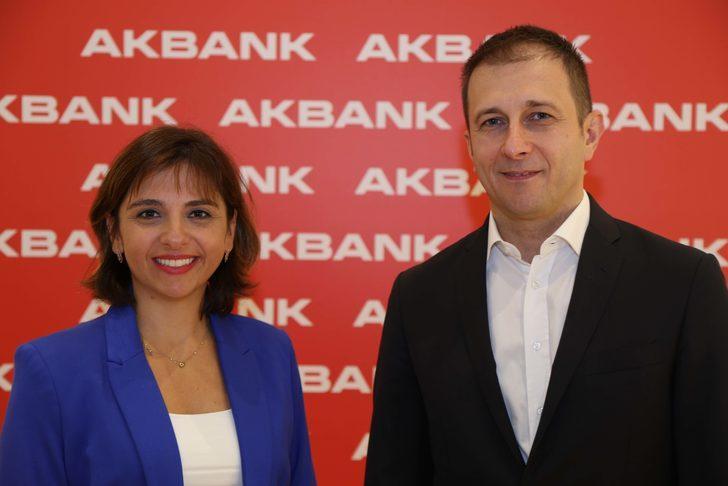 """Akbank nexTalk""""ta geleceğin bankacılığı konuşuldu"""