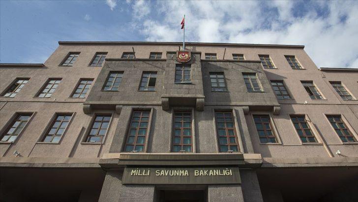 Milli Savunma Bakanlığı, Ankara'ya gelen ikinci Rus askeri heyeti ile görüşmelerin tamamlandığını bildirdi