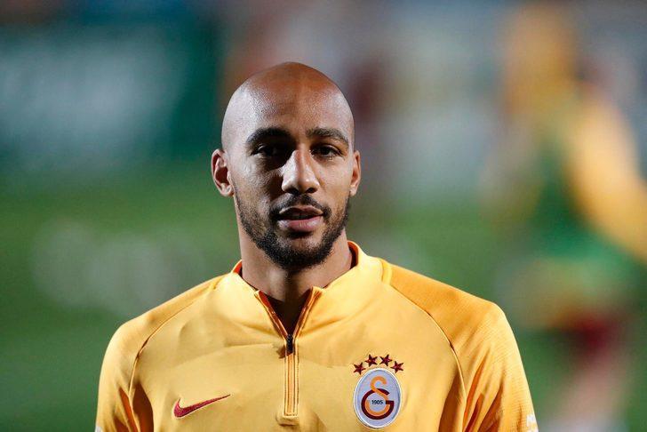 Nzonzi'yi West Ham, Everton, Celta Vigo ve Lyon'dan sonra Aston Villa da istiyor