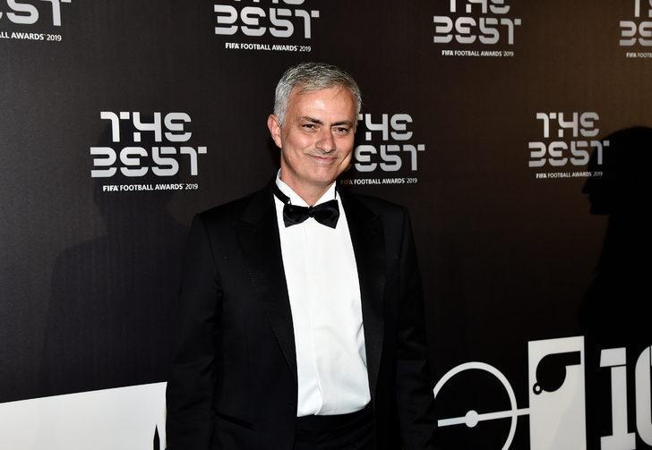 Başkan açıkladı! Mourinho yeni takımıyla anlaştı