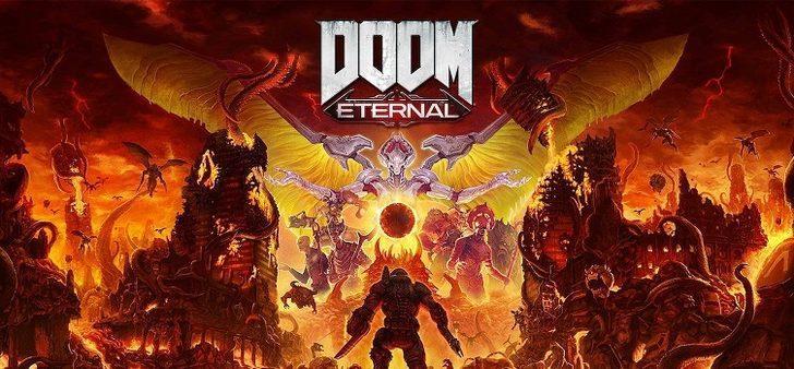 DOOM Eternal 2020 yılına ertelendi!