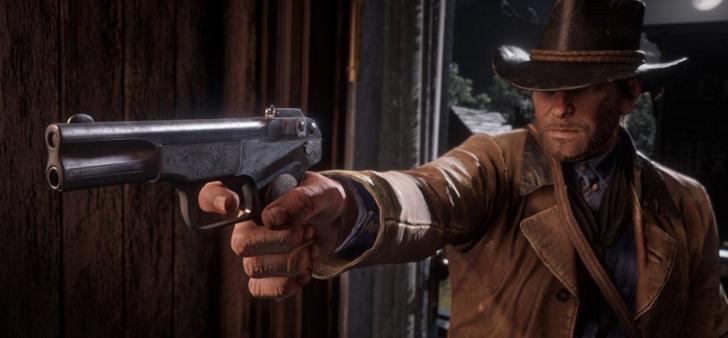 Red Dead Redemption 2 PC sistem gereksinimleri belli oldu!