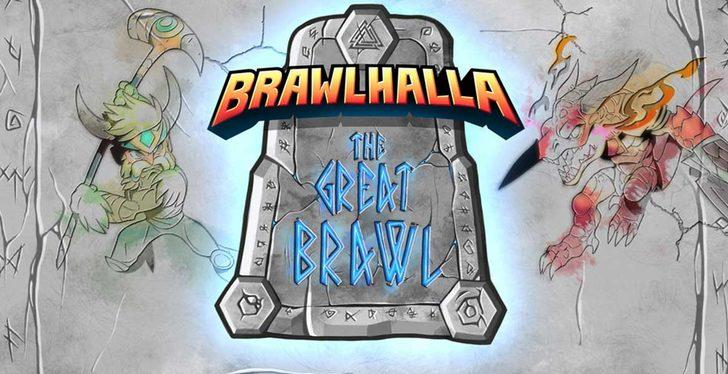 20,000€ ödül havuzlu yeni Brawlhalla turnuvası Great Brawl açıklandı