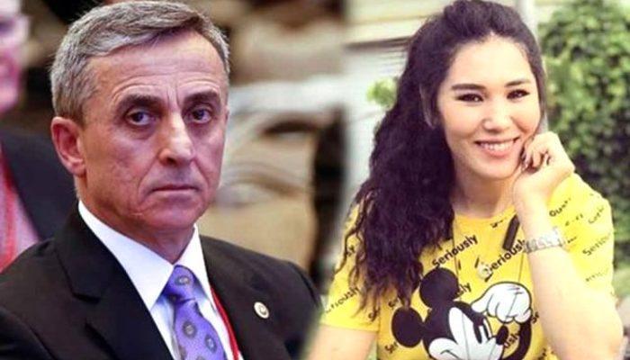 AK Parti İstanbul Milletvekili Şirin Ünal'dan, Nadira Kadirova'nın ölümüne ilişkin açıklama