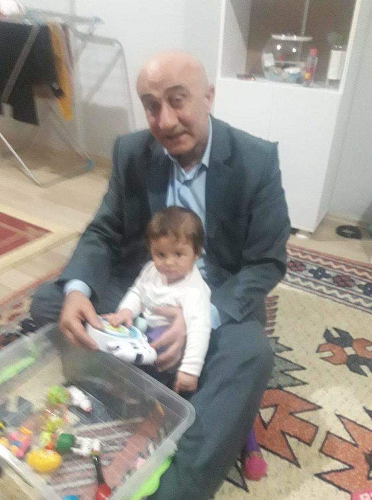 Üzerine televizyon ünitesi devrilen küçük Fatmagül, öldü