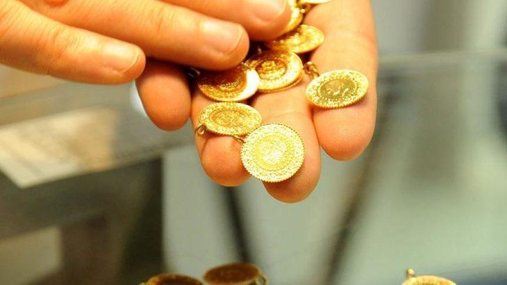 Altın fiyatları 16 Ekim: Günün gram altın ve çeyrek altın fiyatı