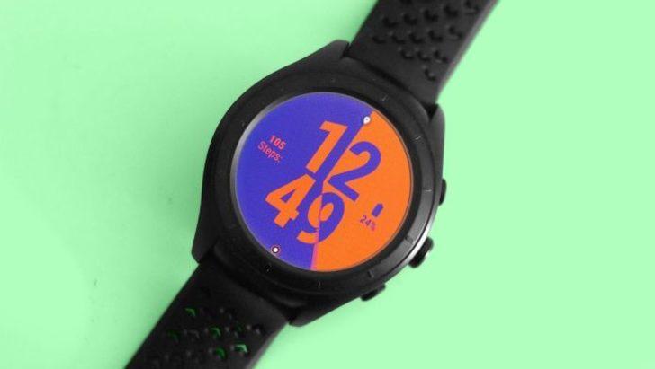 Google Pixel Watch akıllı saatinin de tanıtılacağı ortaya çıktı