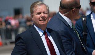 Türkiye'ye yaptırım tasarısını hazırlayan Senatör Graham kimdir, ne kadar etkili?