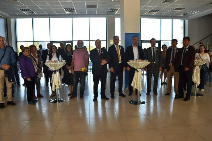 Mehmet Akif Ersoy Anadolu Lisesinde 'Erasmus Tanıtım Günü'