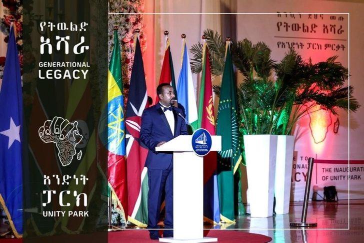 Nobel Barış Ödülü, Etiyopya Başbakanı Ali'ye verildi