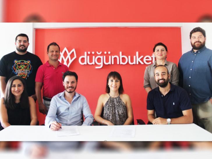 DüğünBuketi.com 10 milyon TL değerlemeyle aldığı yatırımla yeni döneme başlıyor!