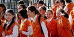 Kız çocukları eğitime erişimde halen sıkıntı yaşıyor