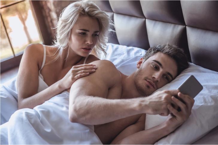 Evlilikte kıskançlığın azı, tutkal etkisi yapıyor