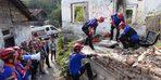 Karabük'te 7.2 büyüklüğünde deprem tatbikatı