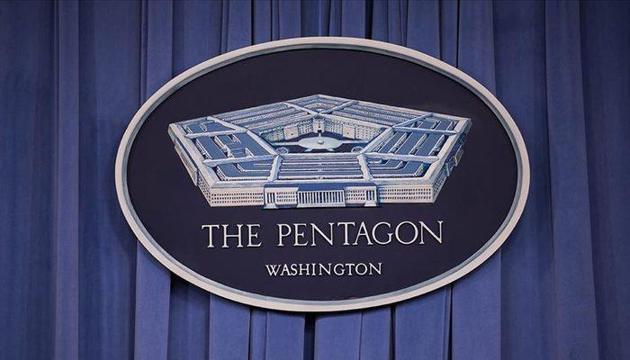 Pentagon'dan 'Barış Pınarı Harekatı' açıklaması: Türkiye'ye ilettik