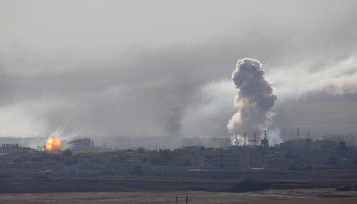 Barış Pınarı Harekatı'nda kaç terörist öldürüldü? Barış Pınarı Harekatı'nda son dakika gelişmeleri...