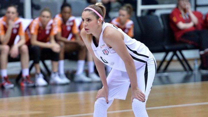 Bellona Kayseri Basketbol'da transfer