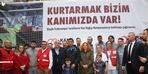 Trabzonspor'dan kan bağışına destek