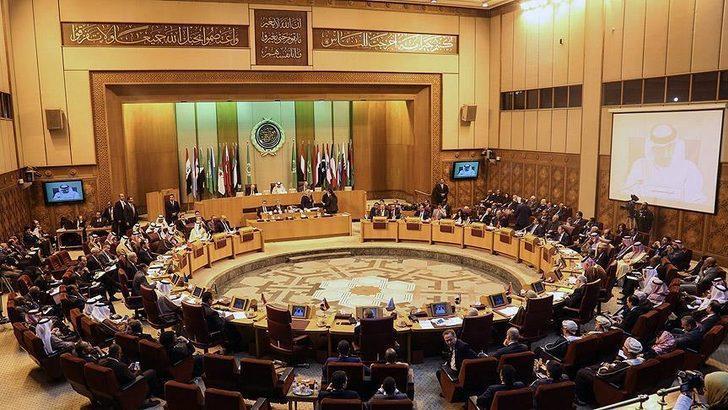 Arap Birliği'nden skandal 'Barış Pınarı Harekâtı' açıklaması!