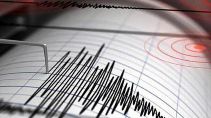 Son dakika: Akdeniz'de bir deprem daha (AFAD-Kandilli Rasathanesi Son Depremler)
