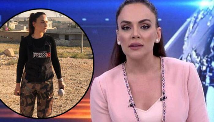 Buket Aydın'ın sınırdaki tarzı olay oldu! 'Benim kılık kıyafetime laf atan...'