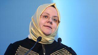 Bakan'dan annelere mali yardım açıklaması