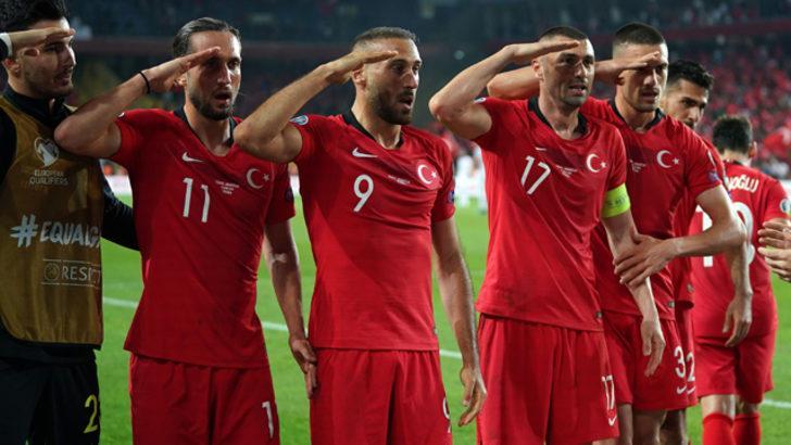 UEFA, A Milli Takım'a soruşturma iddialarını yalanladı